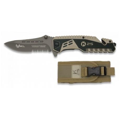 """Nôž otvárací """"K25"""" 19443-A ATTRACTION 2 - FOS"""