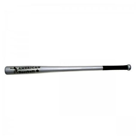 """Palica """"Baseball"""" MFH 39053E strieborná - veľká"""