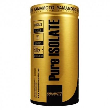 Pure ISOLATE - Yamamoto