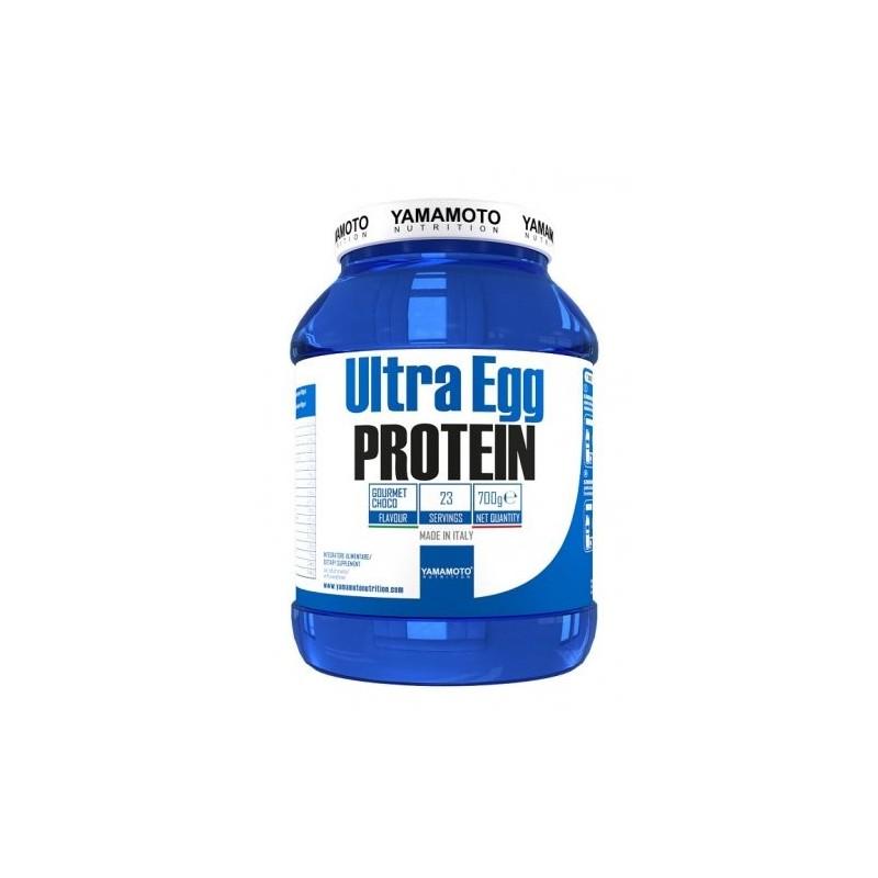 Ultra Egg Protein - Yamamoto