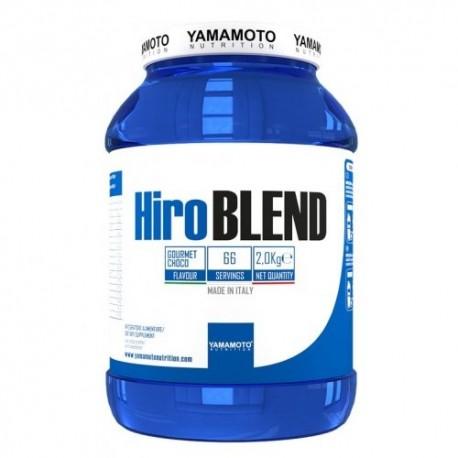 Hiro Blend - Yamamoto