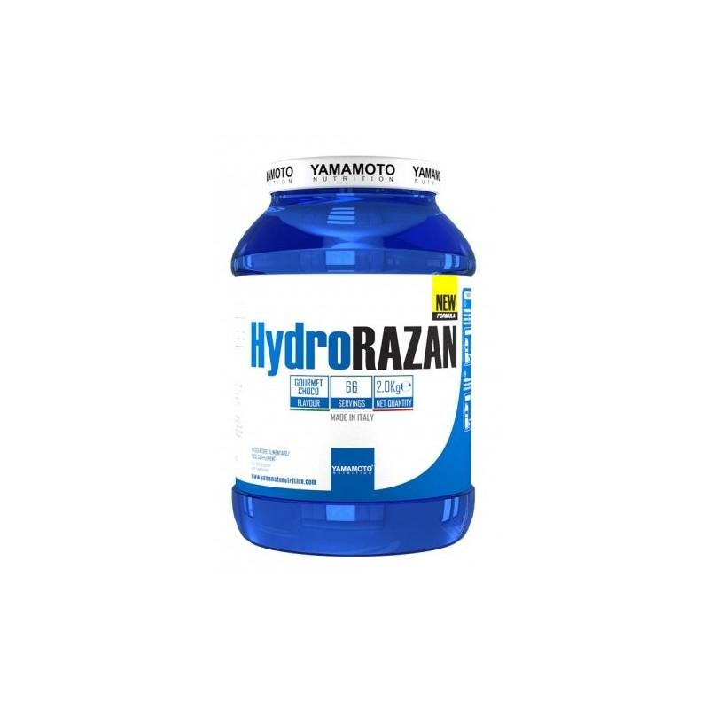Hydro Razan - Yamamoto
