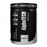 AlphaTech kaps. - Yamamoto