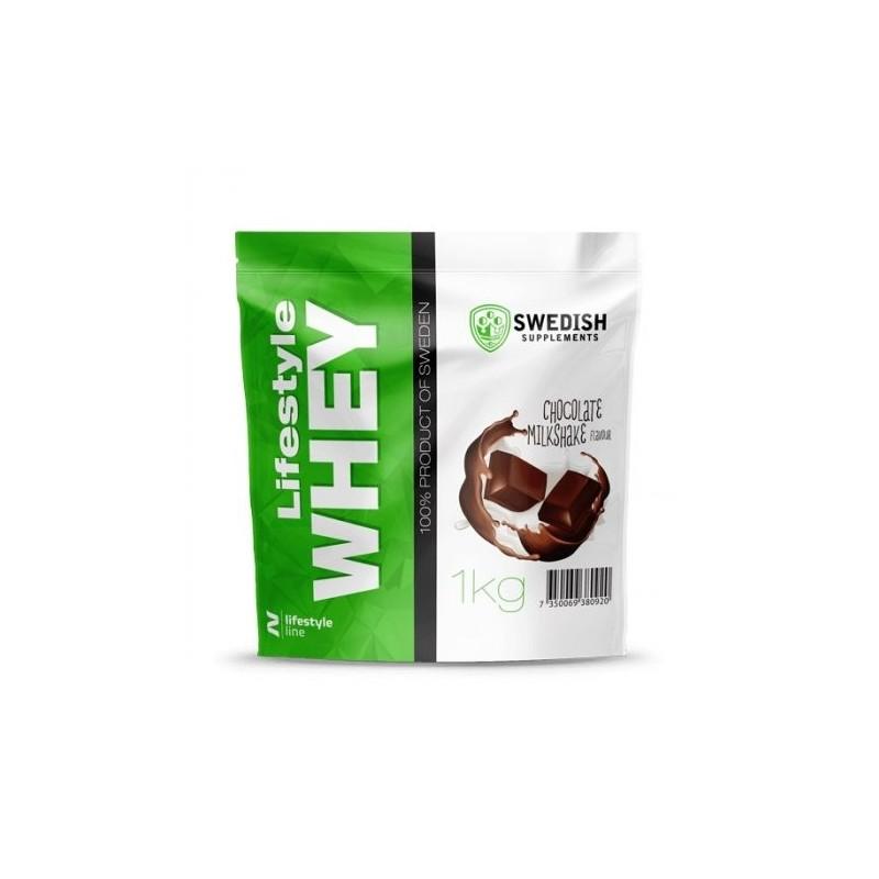 Lifestyle Whey - Swedish Supplements