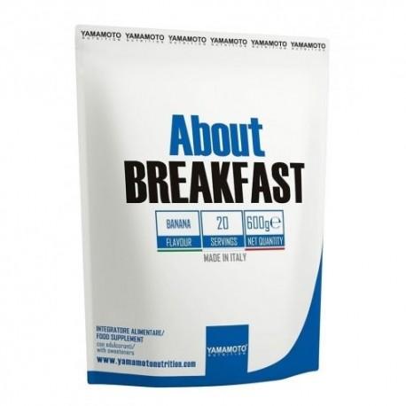 About Breakfast - Yamamoto
