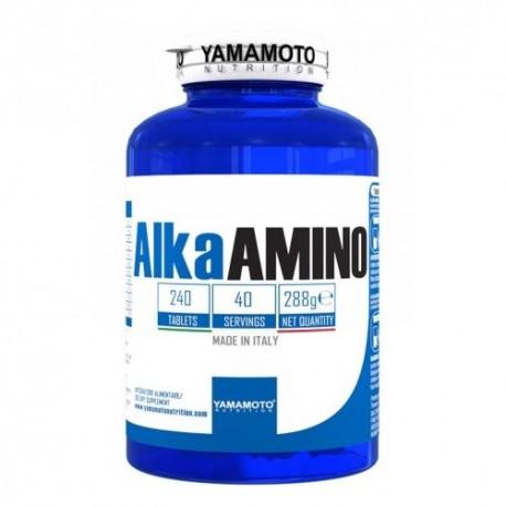 Alka Amino - Yamamoto
