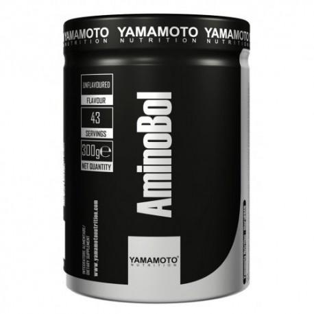 AminoBol - Yamamoto