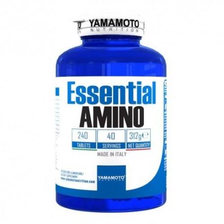 Essential Amino - Yamamoto