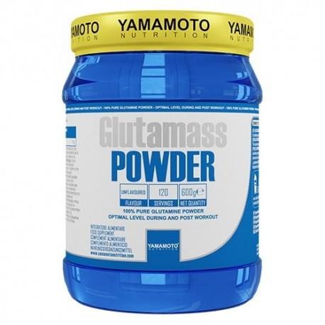 Glutamass Powder - Yamamoto