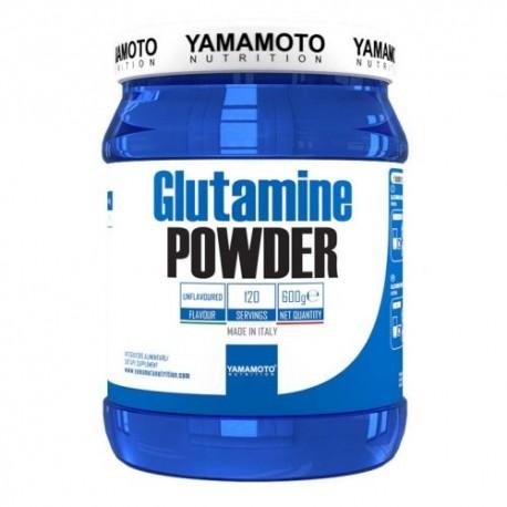 Glutamine Powder - Yamamoto