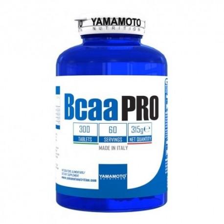 BCAA Pro - Yamamoto