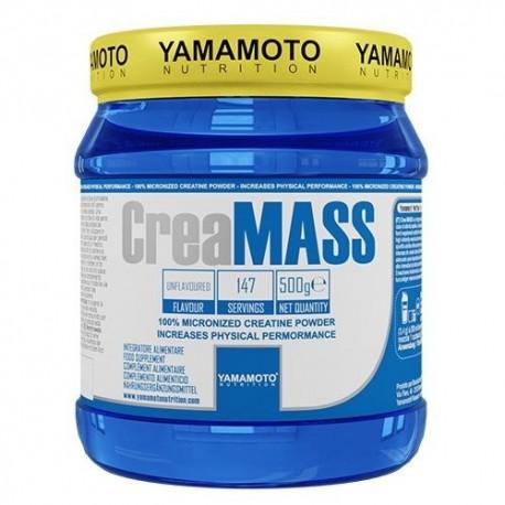 Crea Mass - Yamamoto
