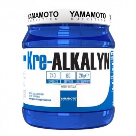 Kre-alkalyn - Yamamoto