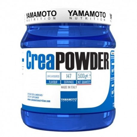 Crea Powder - Yamamoto