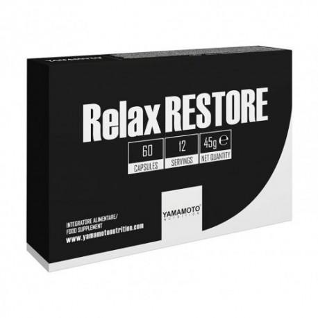 Relax RESTORE - Yamamoto