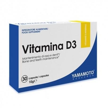 Vitamina D3 - Yamamoto