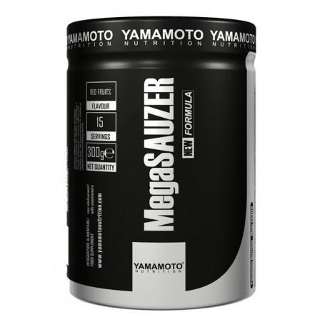 MegaSAUZER - Yamamoto