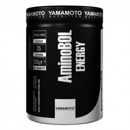 AminoBol Energy - Yamamoto