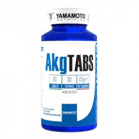 Akg Tabs - Yamamoto