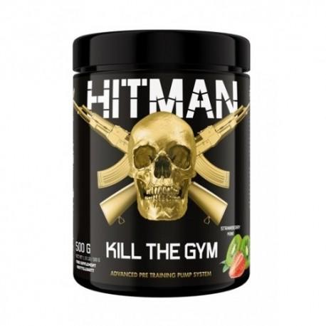 Hitman - Swedish Supplements