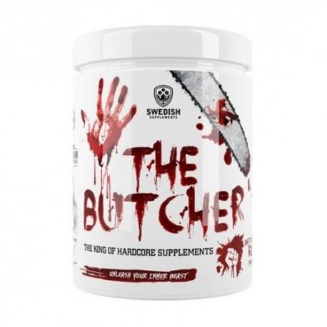 The Butcher - Swedish Supplements