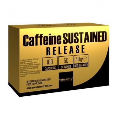 CaffeineSUSTAINED RELEASE - Yamamoto