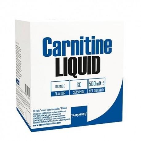 Carnitine Liquid - Yamamoto