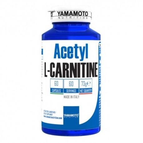 Acetyl L-Carnitine - Yamamoto