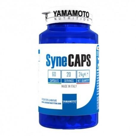 Syne Caps - Yamamoto