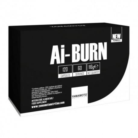 Ai-Burn - Yamamoto