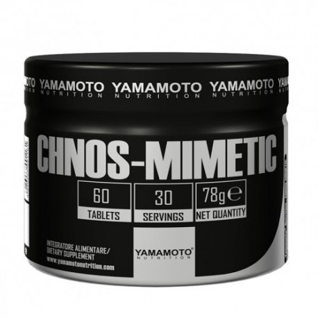 CHNOS-MIMETIC - Yamamoto