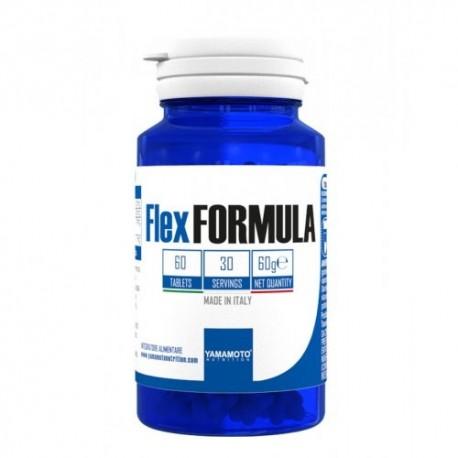 Flex Formula - Yamamoto