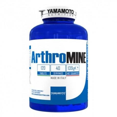 ArthroMINE - Yamamoto