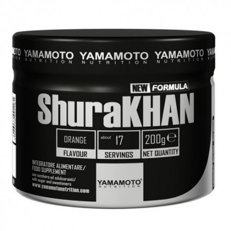 ShuraKHAN - Yamamoto