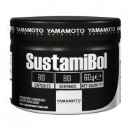 SustamiBol - Yamamoto