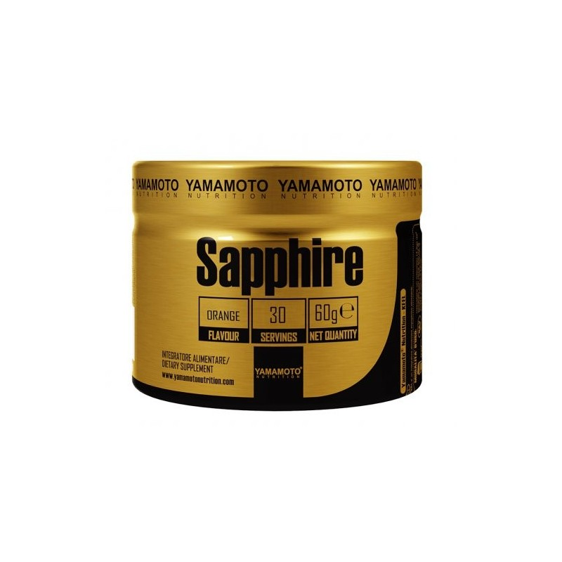 Sapphire - Yamamoto