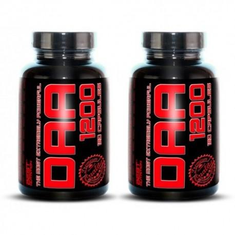 1+1 Zadarmo: DAA 1200 od Best Nutrition