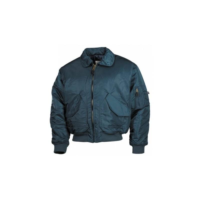 BOMBERA MFH CWU 03752A - modrá