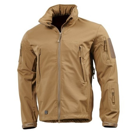 Bunda PENTAGON Hercules 2.0, fleece - coyote
