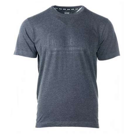 Tričko MAGNUM Essential - dark grey