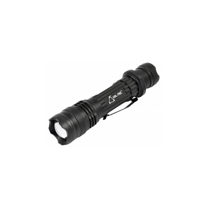 "Svietidlo LED nabíjacie ""Cel-Tec FLZA-375 APOLLO"" Zoom"