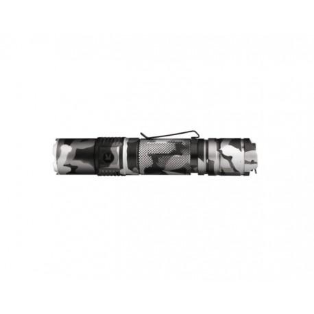 Svietidlo ručné KLARUS XT2CR Camo, XHP35 LED - urban camo