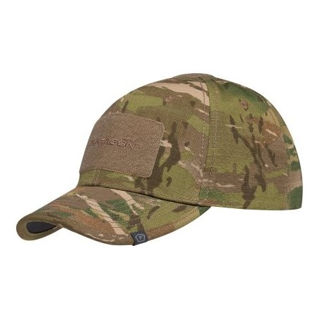 Šiltovka PENTAGON Tactical BB Cap - grassman