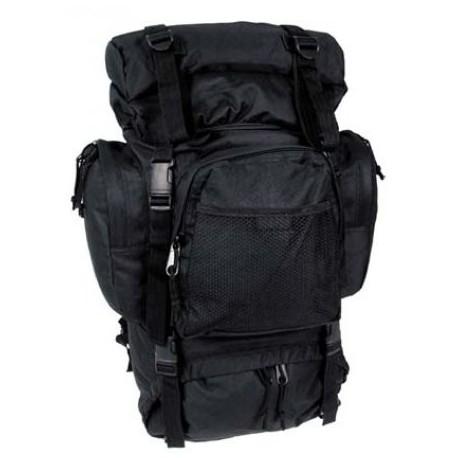 """Ruksak """"Tactical"""" MFH 30273A 55L - čierny"""