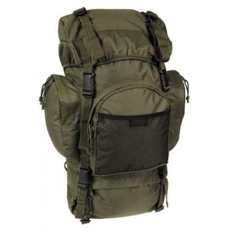 """Ruksak """"Tactical"""" MFH 30273B 55L - olivovozelený"""