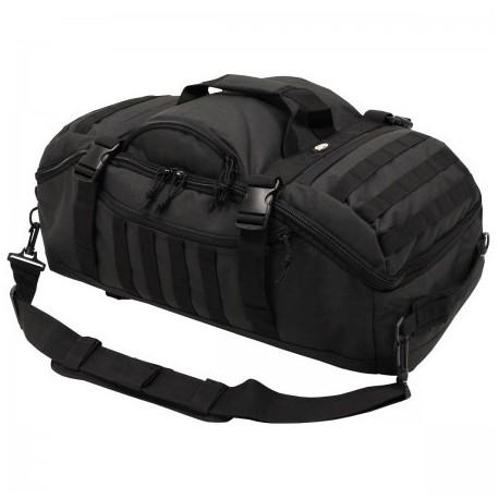 """Taška cestovná """"Travel"""" MFH 30655A - čierna"""