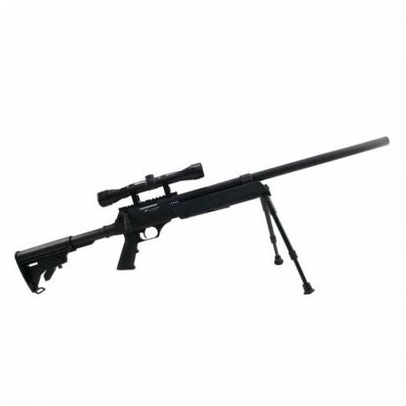 Airsoftová opakovacia odstreľovacia puška ASG Urban Sniper BB 6mm