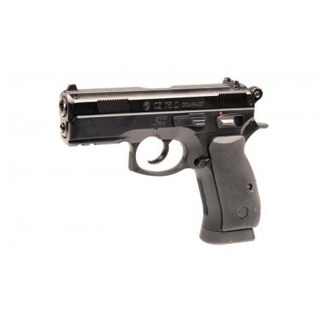 Airsoftová plynová pištoľ ASG CZ 75D Compact BB 6mm