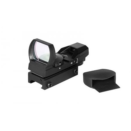 Kolimátor na airsoftové zbrane open Tactical 4 reticle A.C.M.